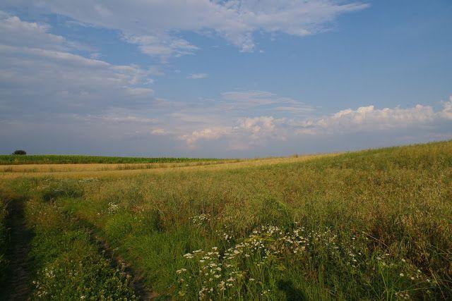 fotos&travels : Sielska wieś kielecka