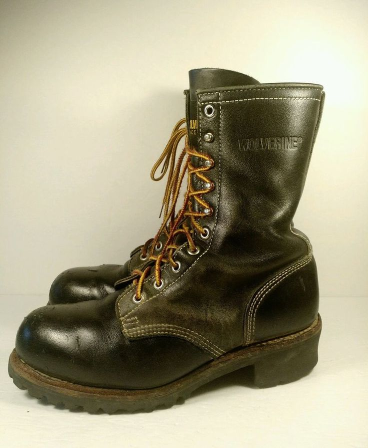 1000 Ideas About Logger Boots On Pinterest Carolina