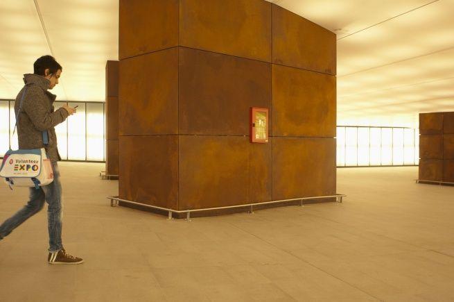 In Expo - Expo e dintorni: Expo al via | Antonino Costa #Expo #1maggio #milano #città #apertura #fotografia #inaugurazione #flaneur