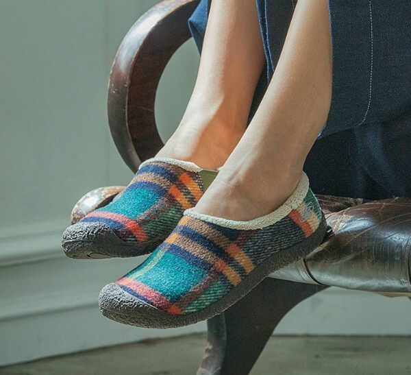 c051747bb43 The Keen Howser II in plaid wool is one of our top picks for best ...