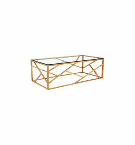 Carole Gold Coffee Table Goldcoffeetable Coffee Table Design Moderncoffeetable Modern Design Luxurydesign Living