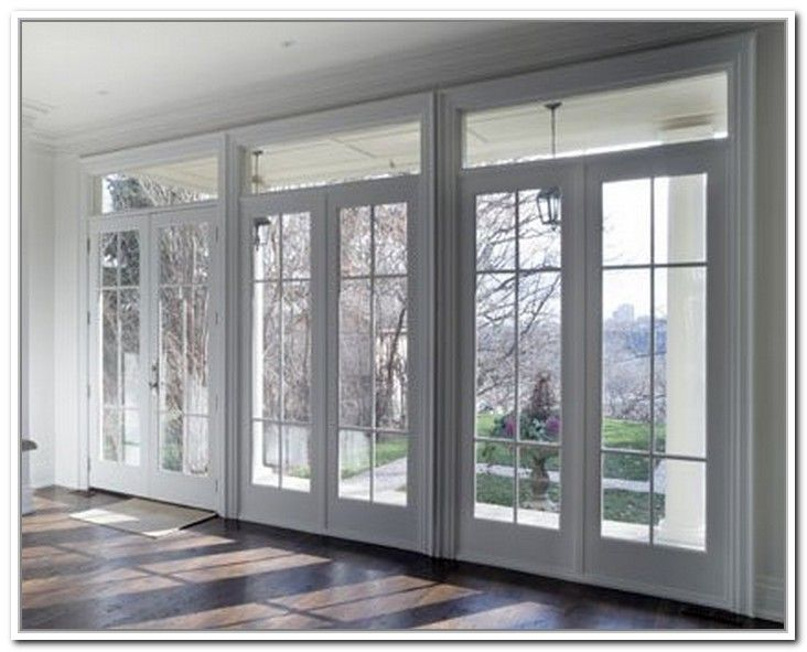French doors out to patio and pool related for french for Upvc internal french doors