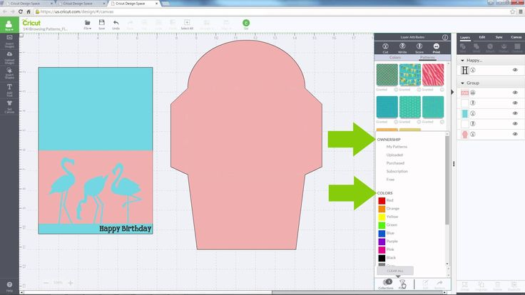 Difference Between Cricut Craft Room And Design Space