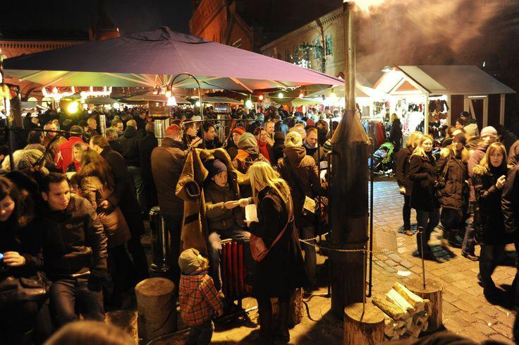 mercatini di natale berlino