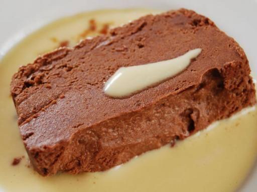 Marquise au chocolat : Recette de Marquise au chocolat - Marmiton