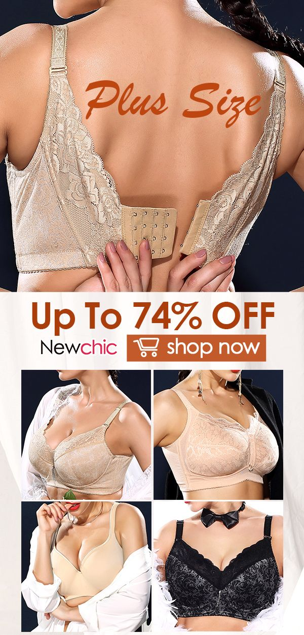 77db97350a UP TO 74% OFF Collection of Plus Size Bras