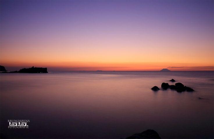 Baia di Riaci by brunoarenaphoto on 500px