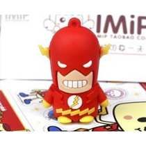 Memoria Usb 32gb Personajes The Flash