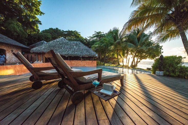 Laluna romantic beach hotel