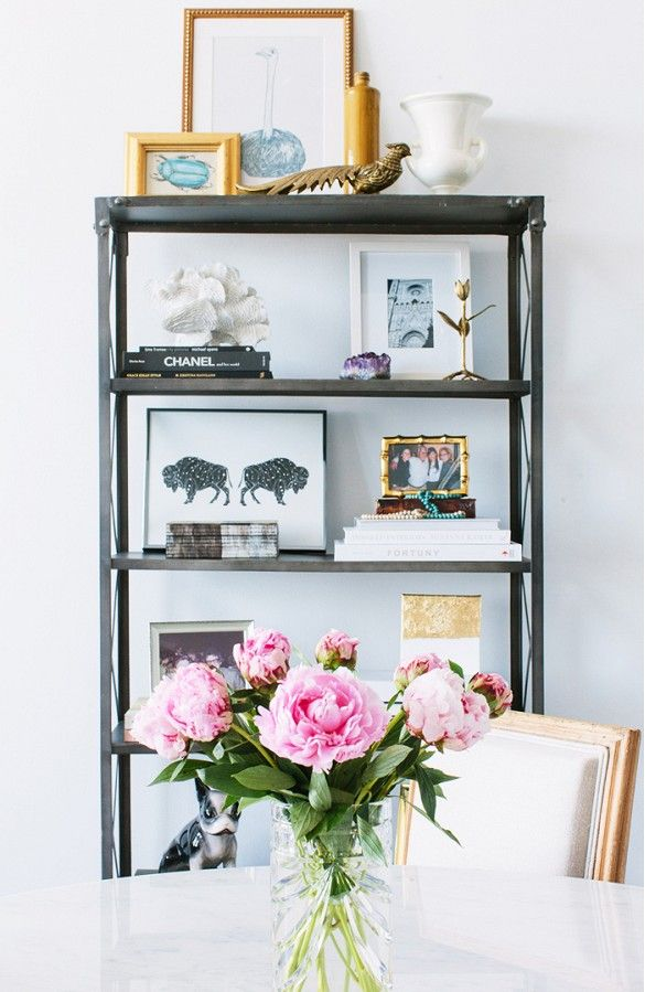 The 10 Smartest, Most Stylish Splurges for Your Rental via @domainehome