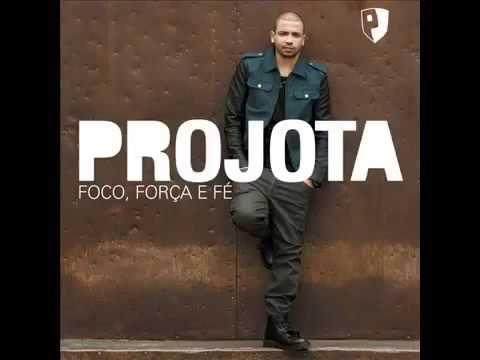 Projota - Tranquila (part.J Balvin)