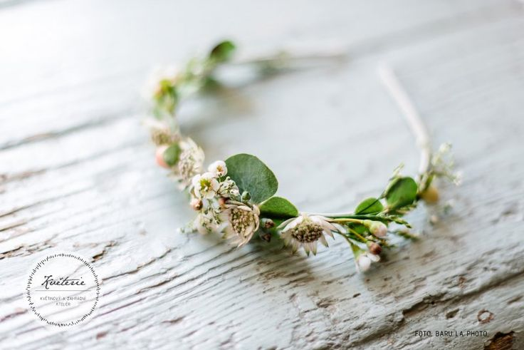 delicate wedding hair flower accesoires headband
