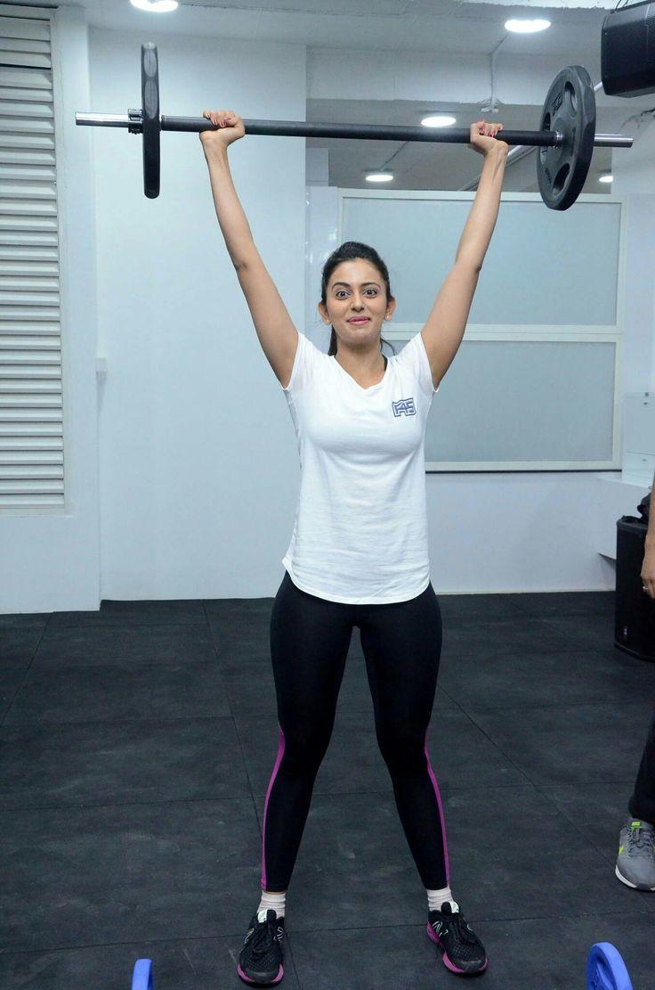 Rakul Preet  Rakul Preet Singh  Bollywood Actress Hot -4654