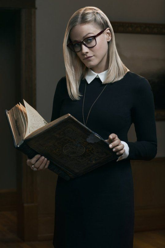 The Magicians (TV Series 2015– ) - IMDb