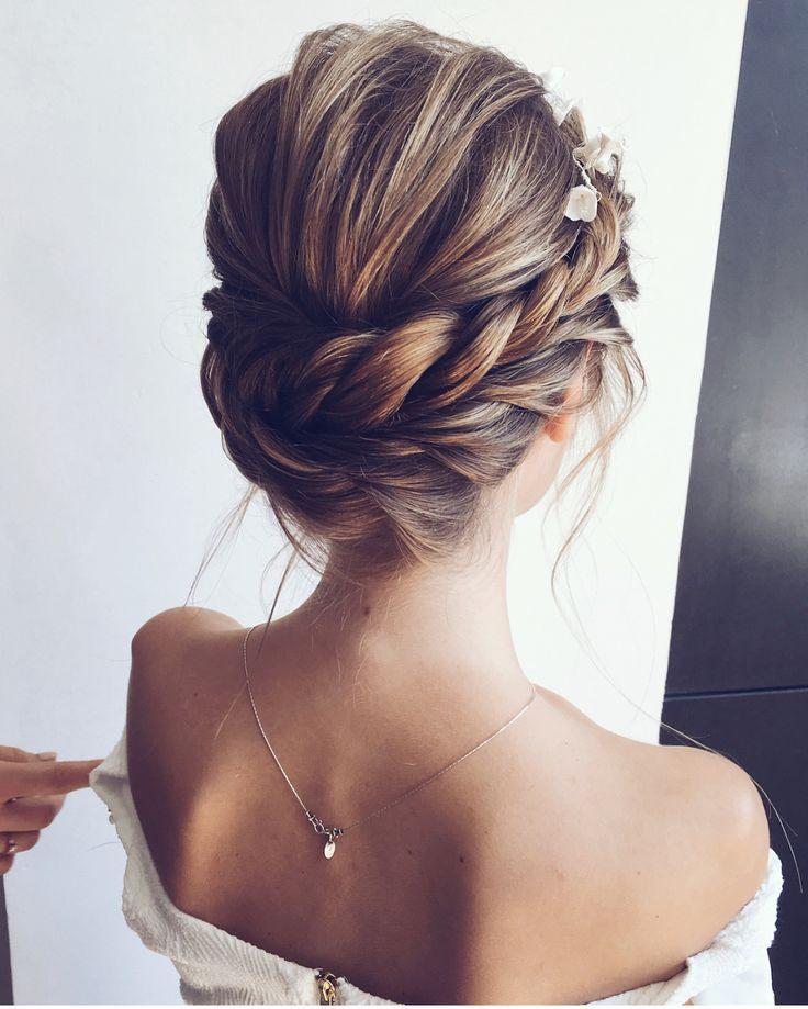 @lenabogucharskaya ♥️ #efsanesaclar #hairstylist #saç #saçmodelleri #hairstyle #haircut #topuzmodelleri #hair #haircolor #ombre #saçbakımı…