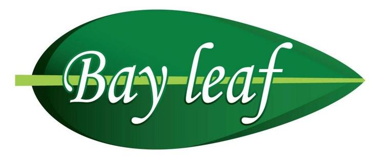 Logo design for the Bay Leaf Restaurant, Port Macquarie