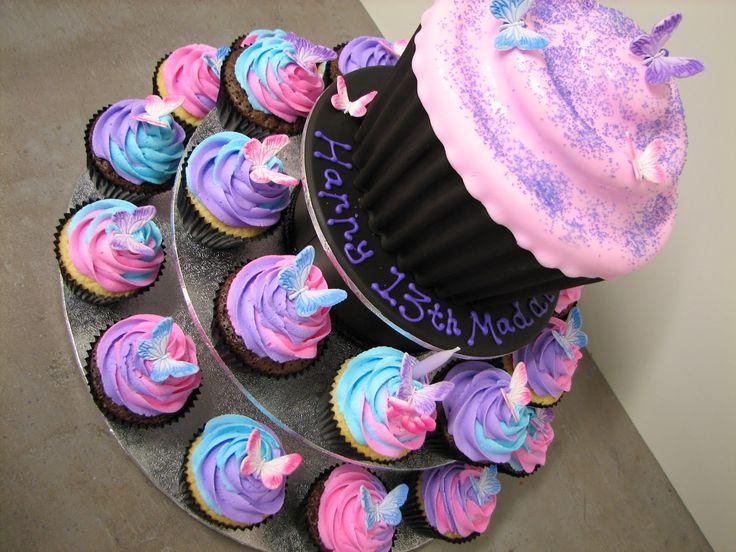 31 best Birthday cakes images on Pinterest Birthday cakes