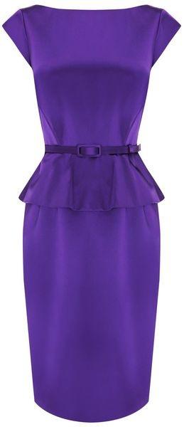 COAST ENGLAND Romola Dress - Lyst