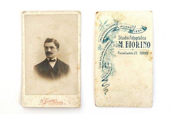 Italian Photo Cards