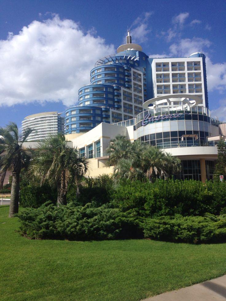 Conrad Hotel & Casino | Punta del Este | Uruguay
