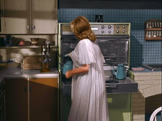 """""""Bewitched"""" House: 1164 Morning Glory Circle. Samantha In"""