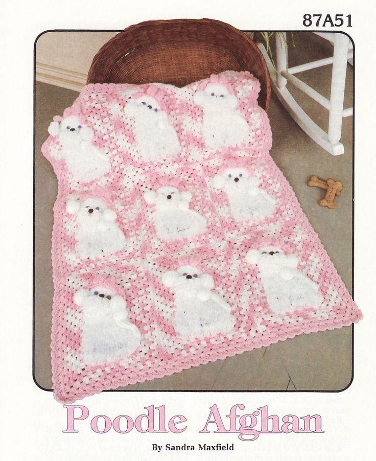 157 Best Crochet Poodles Images On Pinterest Poodles