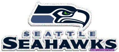 Seattle Seahawks - Go Hawks!