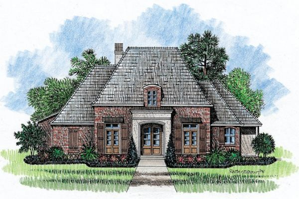 1000 ideas about acadian house plans on pinterest house for Acadiana home designs