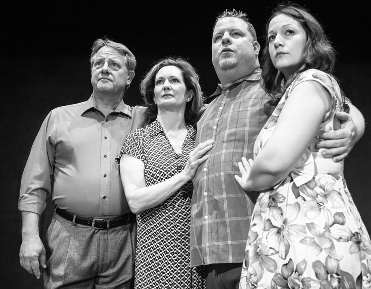 All My Sons, Apr 8-24, 2016 at Raven Theater Healdsburg. Greed, love, deceit, and the fragility of the American Dream. A Raven Players production. www.raventheater.org