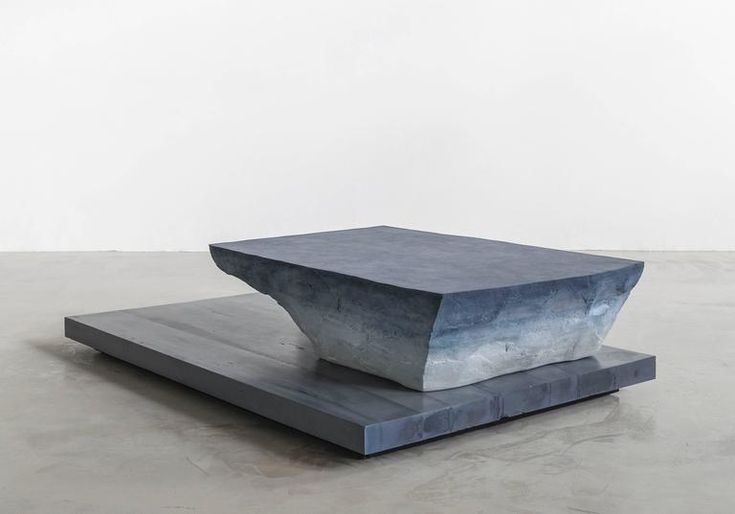 virtualgeometry:      Drift, Coffee Table / Fernando Mastrangelo / 2016   simply aesthetic