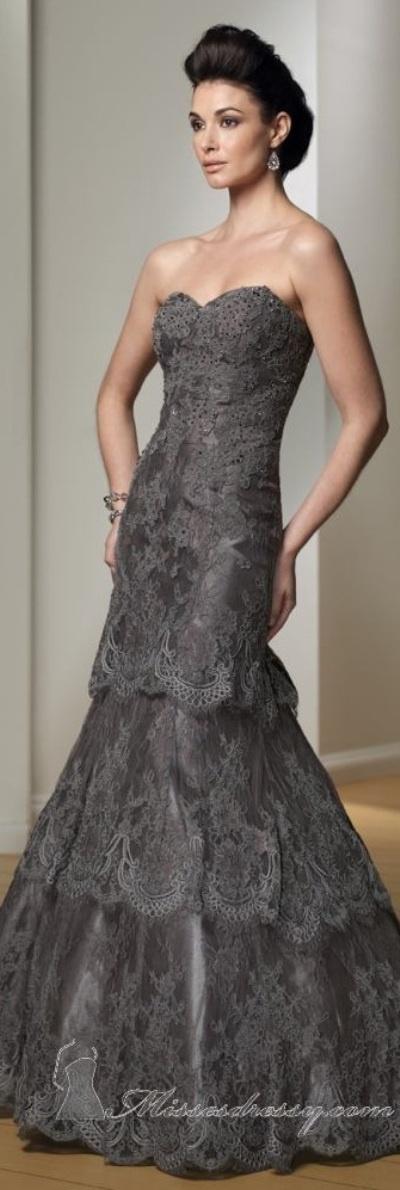 Mon Cheri /high couture elegance ~