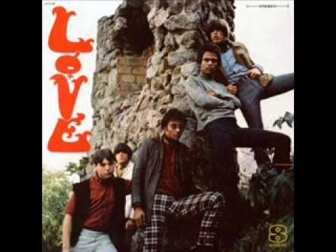 Love - Hey Joe