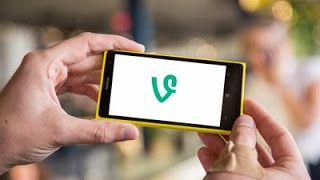 Aplikasi Vine Segera Hadir di Ponsel Windows Phone Anda