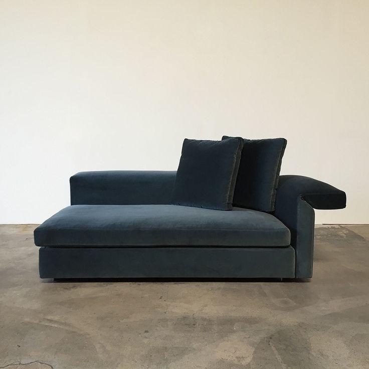 Minotti Collar Sofa