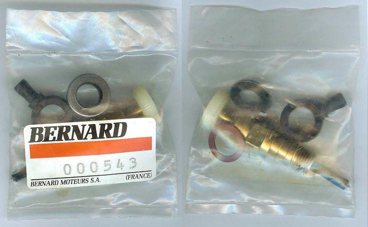 324 beste afbeeldingen van bernard moteurs - Robinet essence moteur bernard ...