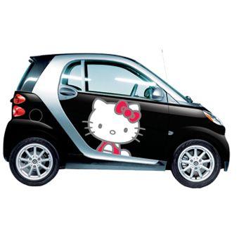 """Hello Kitty is """"Smart"""""""