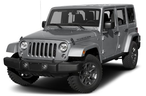 2017 Jeep Wrangler Unlimited Reviews, Specs and Prices | Cars.com