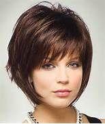 15 Cute Chin-Length Hairstyles for Short Hair - PoPular Haircuts