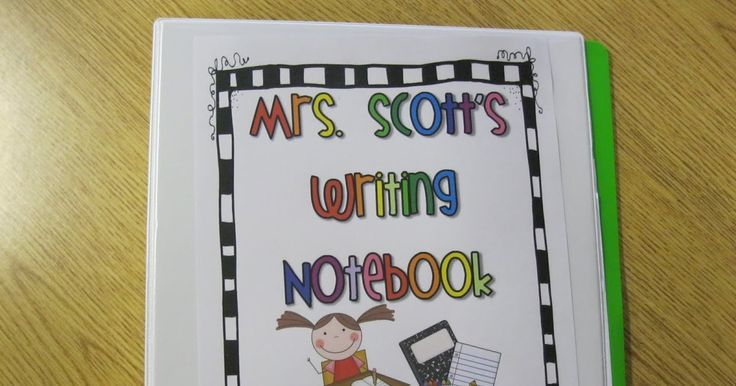 This year we have implemented writing binders into our kiddos took kits. We've had writing folders in the past that the kids have used for ...