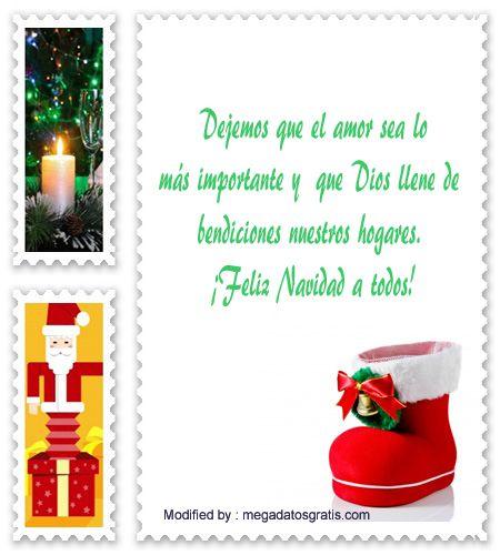 frases con imàgenes de felìz Navidad para amigos, enviar frases con imàgenes de felìz Navidad para amigos por Whatsapp: http://www.megadatosgratis.com/saludos-de-navidad-para-facebook/