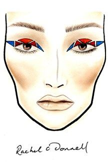 Kal-Eye-Doscope - Rachel O'Donnell, MAC Senior Artist