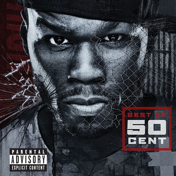 50 Cent To Drop Greatest Hits Album 'Best of 50 Cent'