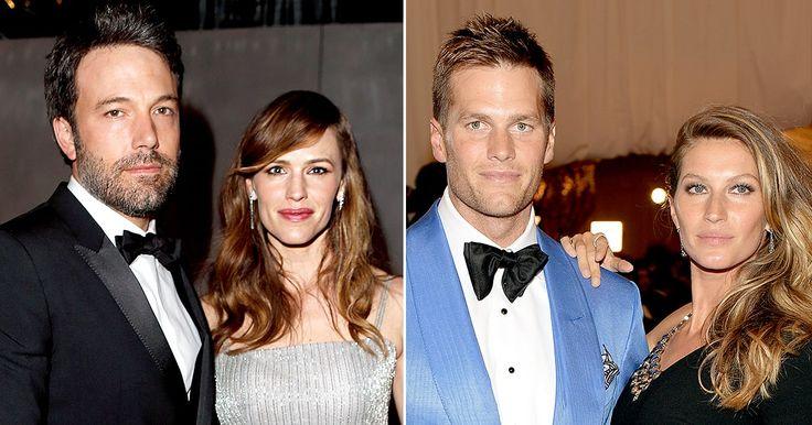 Ben Affleck and his estranged wife, Jennifer Garner, were spotting skiing in Montana with pals Tom Brady and Gisele Bundchen — details