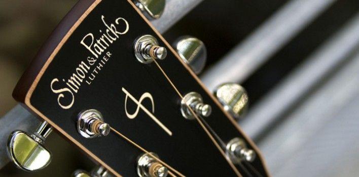 Акустические гитары Godin. Часть 1 | Live Sound Journal http://livesoundjournal.ru/akusticheskie-gitary-godin-chast-1/ #акустические #гитары #Godin #guitars