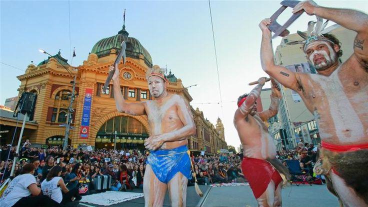 Australians rally against Aboriginal community closures - Al Jazeera English