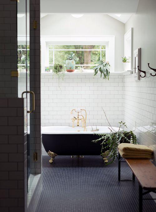 78 Ideas About Dark Blue Bathrooms On Pinterest Dark