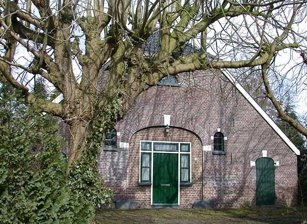 Brinkstraat Delden