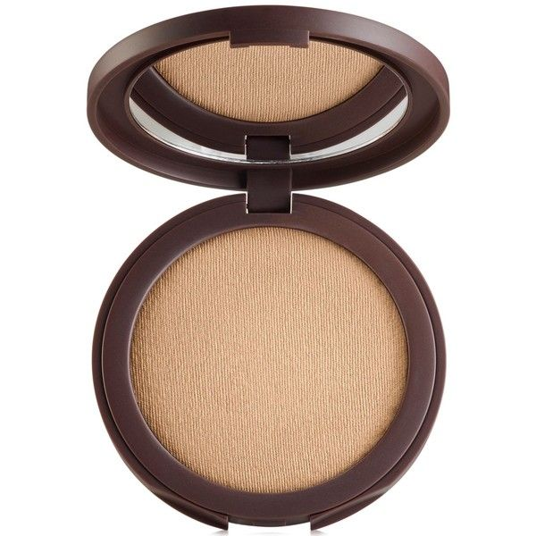 tarte smooth operator Amazonian clay tinted pressed finishing powder ($34) ❤ liked on Polyvore featuring beauty products, makeup, face makeup, face powder, fair, tarte und mineral face powder