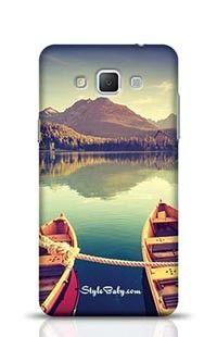 Scenery Samsung Galaxy A5 Phone Case