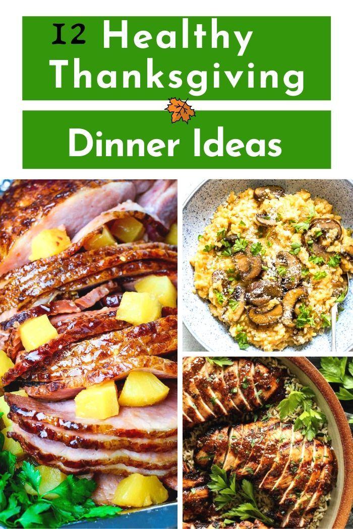 12 Healthy Thanksgiving Dinner Ideas Vegetarian Thanksgiving